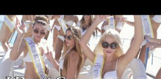 I Love It (Icona pop) ft Miss Multiverse - Music Video - Punta Cana