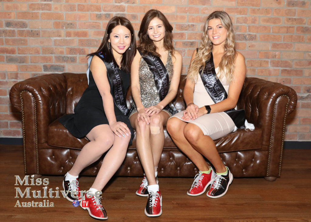 Miss Multiverse 15Jun17 4705b 1024x732 - Miss Multiverse NSW Finalists bowled the judges over