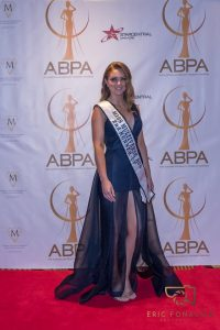 Brooke Jade at ABPA