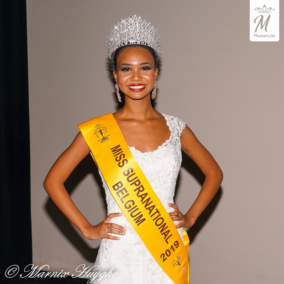 70006698 564892274046182 7044908605065134080 n - Belgium crowns 2019 bets to Miss International, Miss Supranational