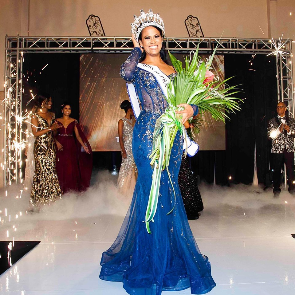 70180297 2434679426779354 1557377728762609664 n - Yia-Loren Gomez is Miss Supranational Trinidad & Tobago 2019