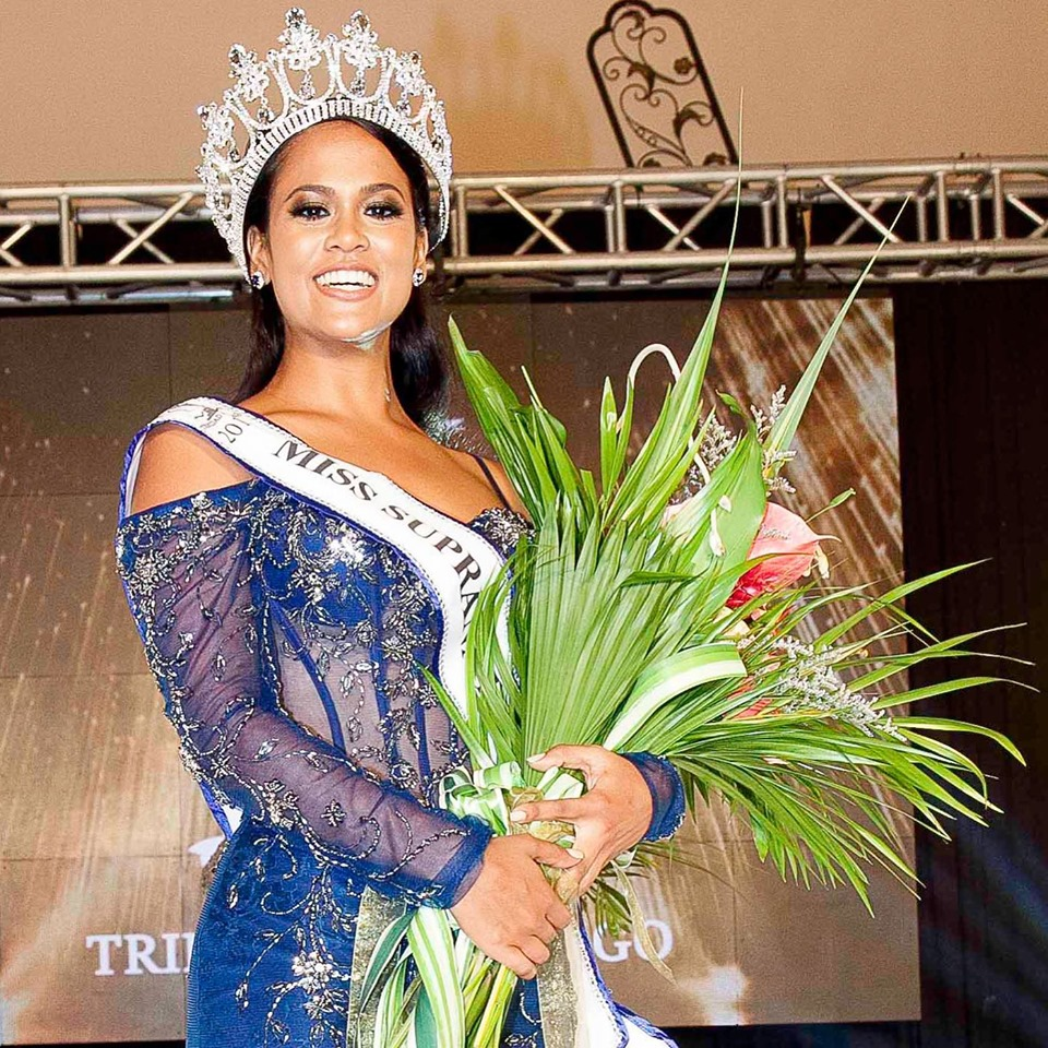 70700658 2434678906779406 3725993350298337280 n - Yia-Loren Gomez is Miss Supranational Trinidad & Tobago 2019