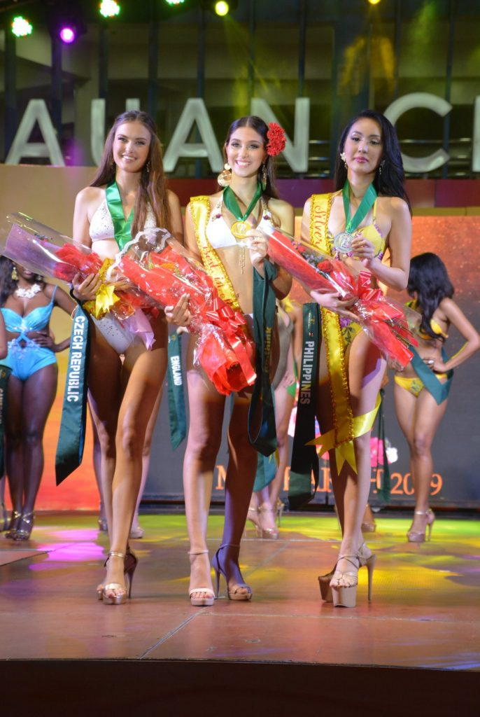 72939925 415264865854672 3456983944933670912 o 686x1024 - Portugal is Miss Earth 2019 Air group best in swimsuit