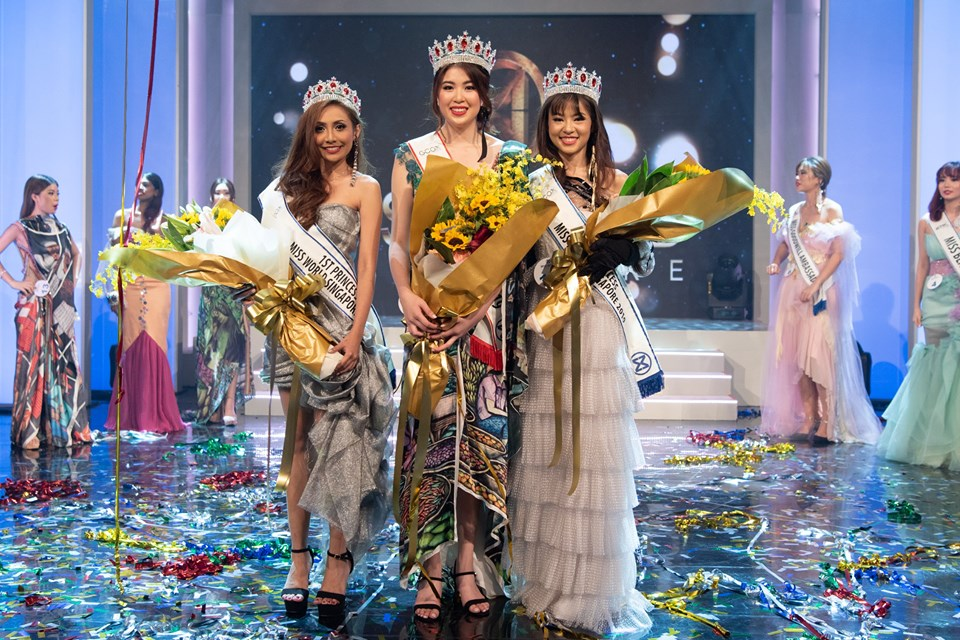 74447843 2511396798907628 5158881061144363008 n - Sheen Cher is Miss World Singapore 2019