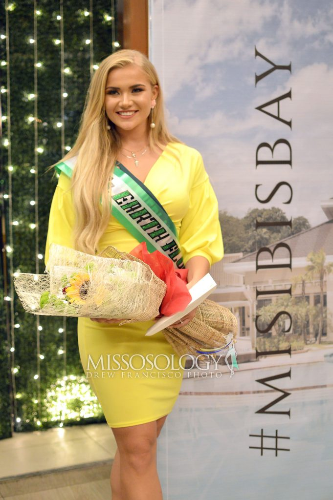 DSC 0587 681x1024 - Miss Earth 2019: Vietnam is Water group best in resort put on; Netherlands named 'Flora of Misibis Bay'